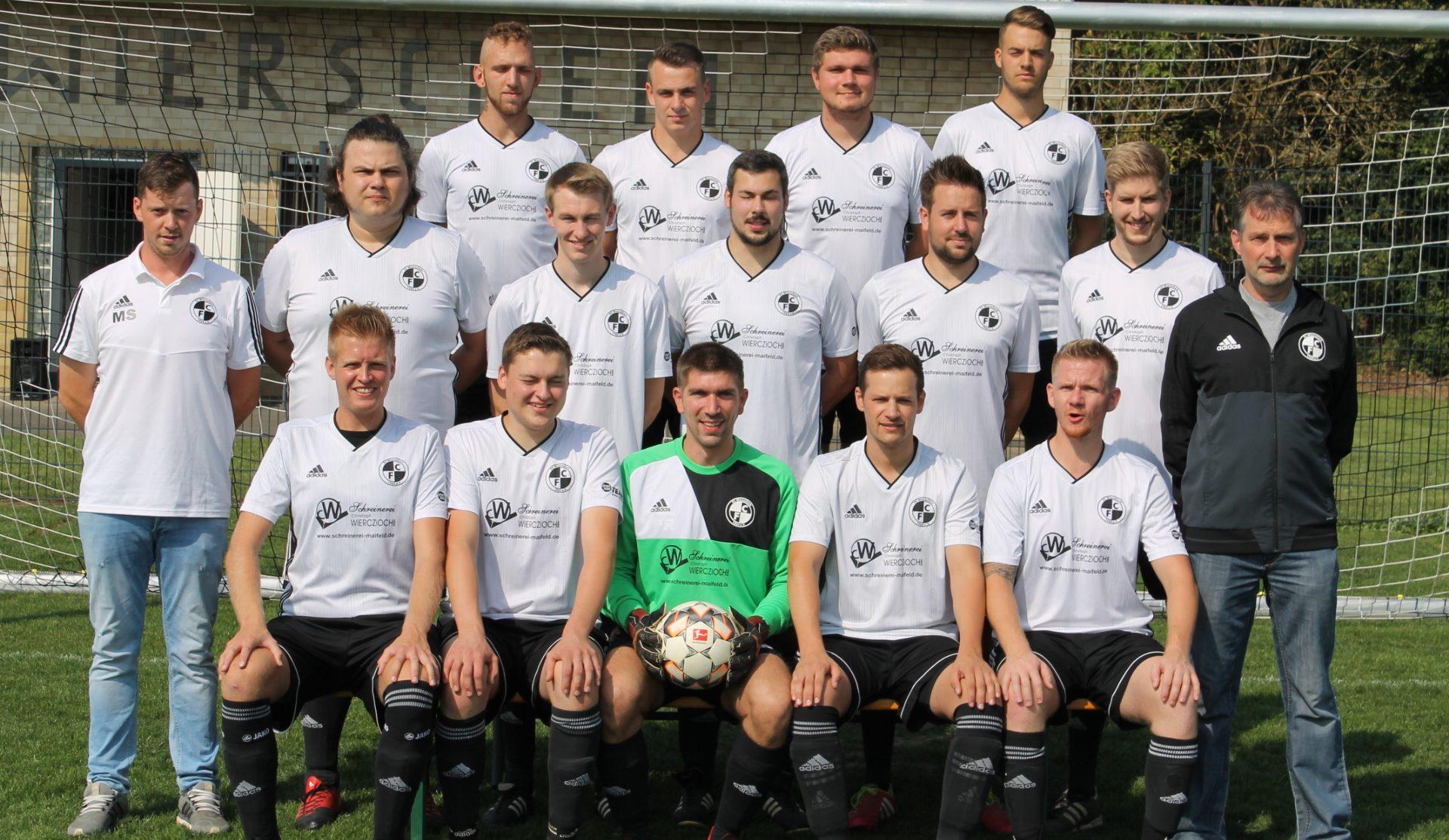 FC Wierschem 1964 e.V.